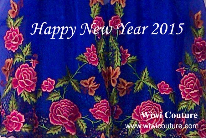 New Year 2015, WiwiCouture